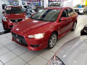Mitsubishi Lancer 2.0 Cvt 4p