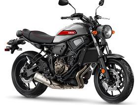 Yamaha Xsr-700 2019 0km