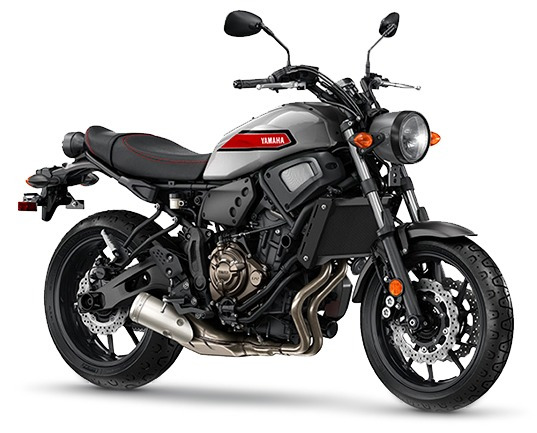 Yamaha Xsr-700 2020 0km
