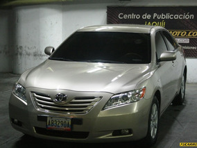 Toyota Camry Camrry
