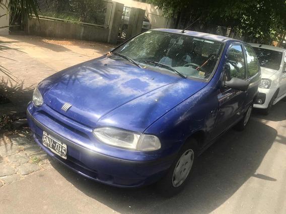 Fiat Palio 1.6 El 1997