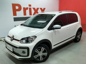 Volkswagen Up Cross Tsi 1.0 2018