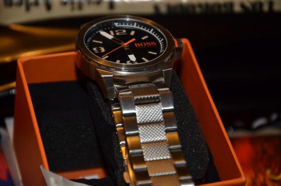 Reloj Hugo Boss Extensible Nuevo