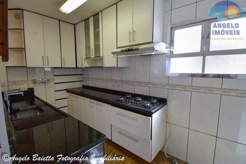 Imagem 1 de 7 de Apartamento No Bairro Centro Em Peruíbe - 2493