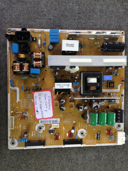 Placa Fonte Tv Samsung Mod. Pl43f4900aexzd, Versão T502