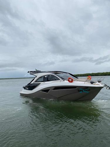 Nx Boats