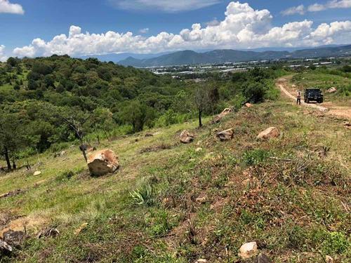 Imagen 1 de 12 de Terreno De 3.5 Hectáreas En San Antonio Zumpahuacan