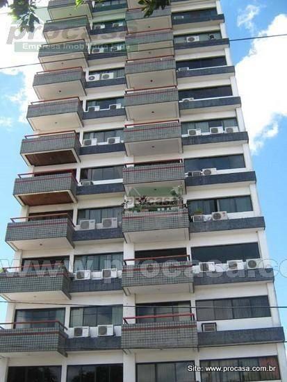 Flat Com 2 Dormitórios À Venda, 80 M² Por R$ 300.000,00 - Centro - Manaus/am - Fl0017