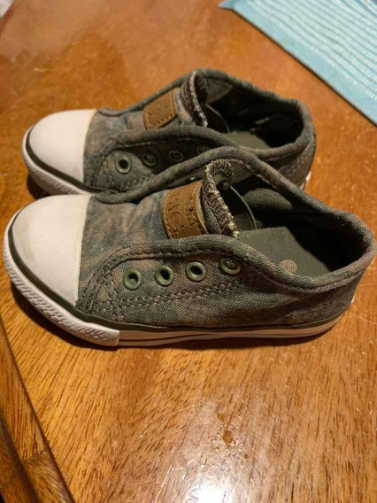 Zapatillas Sin Cordón Cheeky Niños