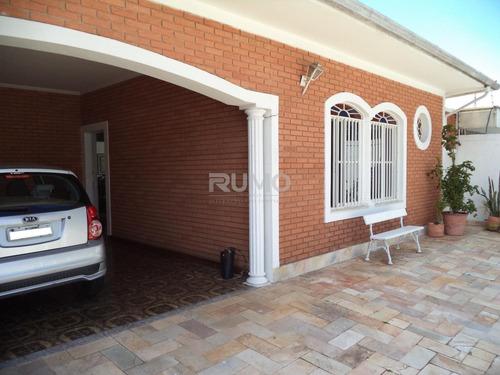 Casa À Venda Em Jardim Nossa Senhora Auxiliadora - Ca004117