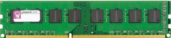 Memoria Kingston 8gb Ddr3 1600mhz Pc Intel Amd (kvr16n11/8)