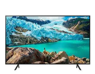 "Smart TV Samsung Series 7 UN58RU7100GXZD LED 4K 58"""
