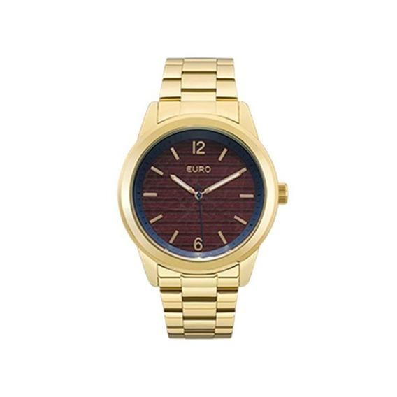Relógio Feminino Euro Eu2033am/4r