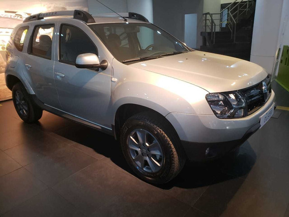 Renault 0km Duster 4x2 2.0 Litros No Ford Toyota Chevrolet F