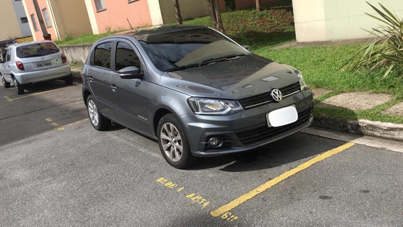 Volkswagen Gol 1.6 Msi Comfortline Total Flex I-motion 5p