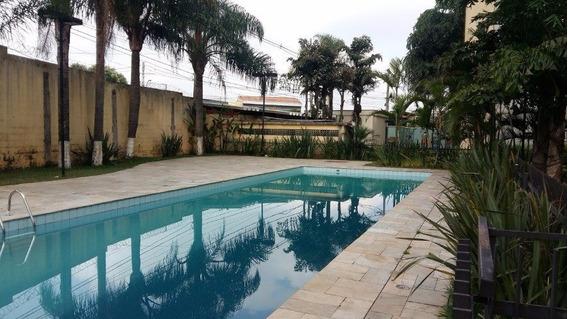 Apartamento Para Venda Por R$220.000,00 Com 43m², 1 Sala, 1 Banheiro E 1 Vaga - Ermelino Matarazzo, São Paulo / Sp - Bdi12593