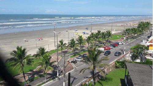Apartamento Com 2 Dorms, Real, Praia Grande - R$ 320 Mil, Cod: 2635 - V2635