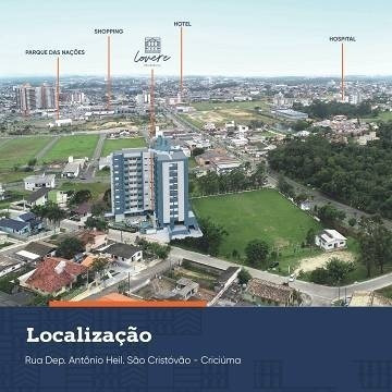 Apartamento - Sao Cristovao - Ref: 141 - V-141