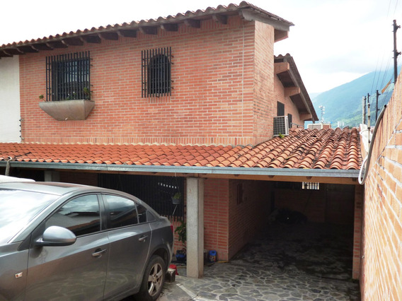 Casa En Venta En El Marqués Rent A House Tubieninmuebles Mls 20-17605