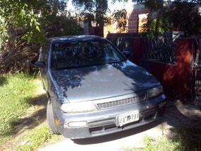 Nissan Altima Gxe Ano 1993 2.4 L