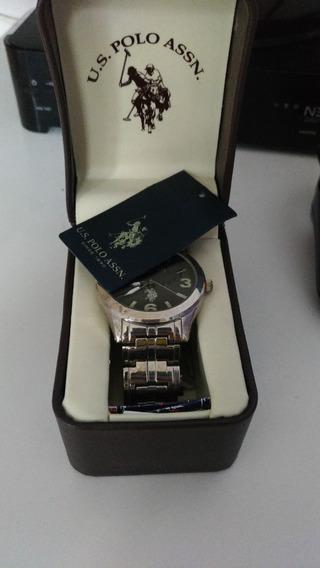 Relógio Polo U.s. Assn.