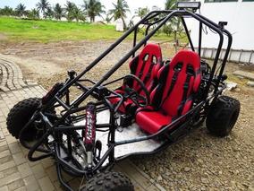 Buggy Arenero 250cc
