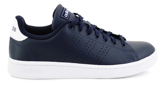 Tenis adidas Para Hombre F36430 Azul Marino [add1324]