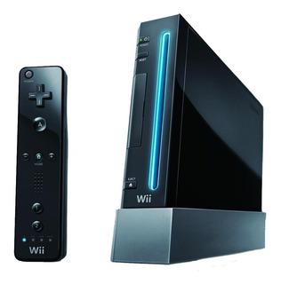 Juegos Wii En Usb 64gb Wbfs (incluye Memoria)