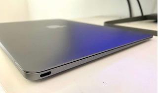 Macbook 12 Retina 2016 Con 14 Ciclos 256 Gb Impecable Mac