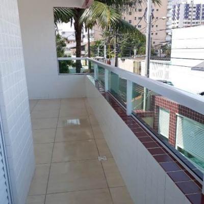 Casa Bem Localizada Na Praia Grande/sp Aceita Financiamento!