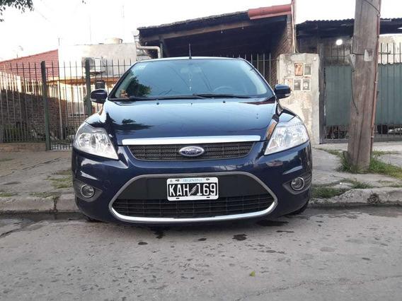 Ford Focus Ii Sedan Exe Trend Plus 2.0 Full Full