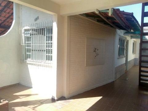 Casa Para Venda No Bairro Porto Novo Caraguatatuba - Ca00502 - 32348148