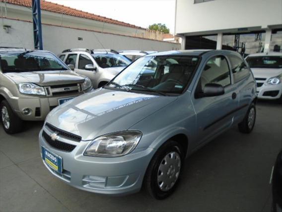 Chevrolet Celta Celta 1.0 Ls - 2p - Flex
