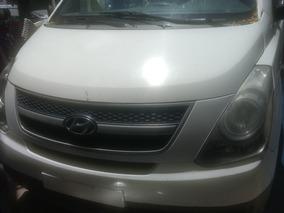 H100 Van Diesel Partes Yonke Huesario Refacciones