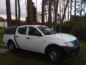 Mitsubishi L200 2.5 Diesel All New