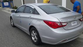 Hyundai Sonata Coreana 2014