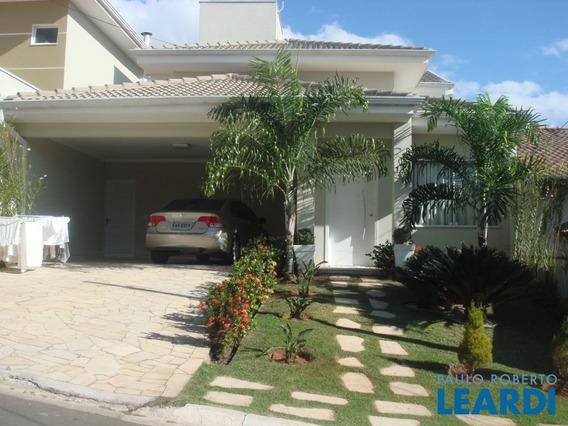 Casa Em Condomínio - Condomínio Residencial Santa Tereza - S - 430551