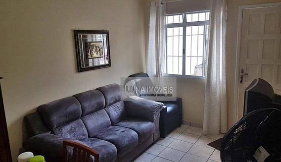 Casa Com 2 Dormitórios À Venda, 140 M² Por R$ 390.000,00 - Dos Casa - São Bernardo Do Campo/sp - Ca0384