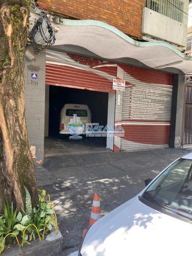 Loja, Campos Elíseos, São Paulo - R$ 1.8 Mi, Cod: 64467 - V64467