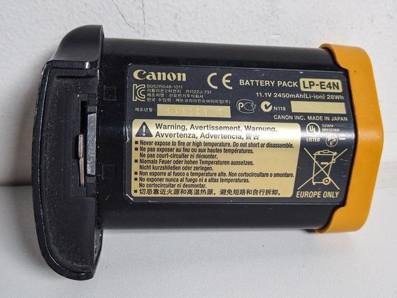 Baterial Original Canon 1dx - Lp-e4n