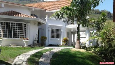 Casa En Venta En Lumonty 0274-244-4199