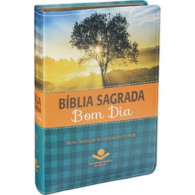 Bíblia Sagrada Bom Dia Ntlh
