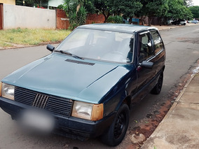 Fiat Uno Mille 1992-1993