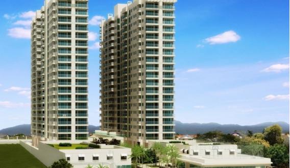 Apartamento Para Venda No Itacolomi Em Balneário Piçarras - - 567