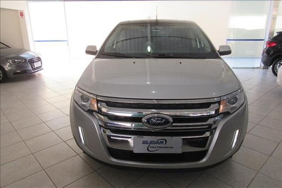 Ford Edge 3.5 V6 Gasolina Sel Automatico