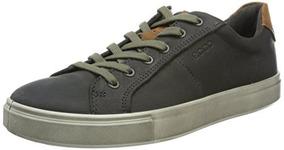 Zapato Para Hombre (talla 37.5 Col / 7us) Ecco Kyle Street