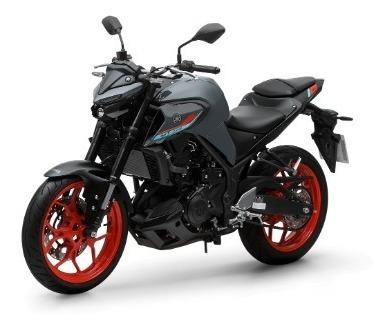 Yamaha - Mt-03 Abs - 2022  Taxa 0,49% A.m.