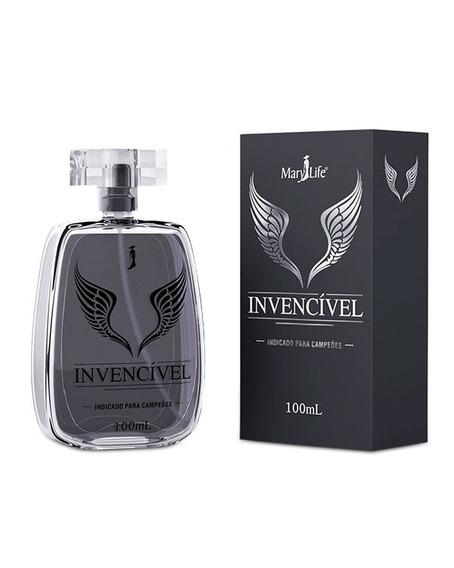 Perfume Masculino Invencível (invictus) 100ml - Mary Life