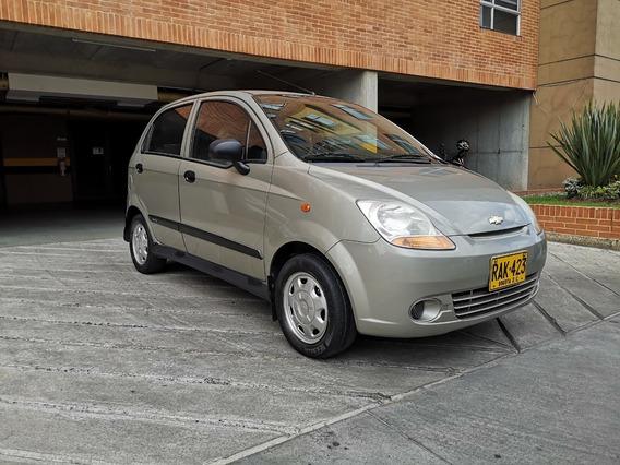 Chevrolet Spark Lt 1.0cc Aa 2010