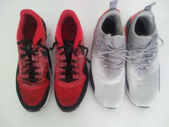 Zapatillas Nike Air Hombre Usadas Talle 46 Us 12
